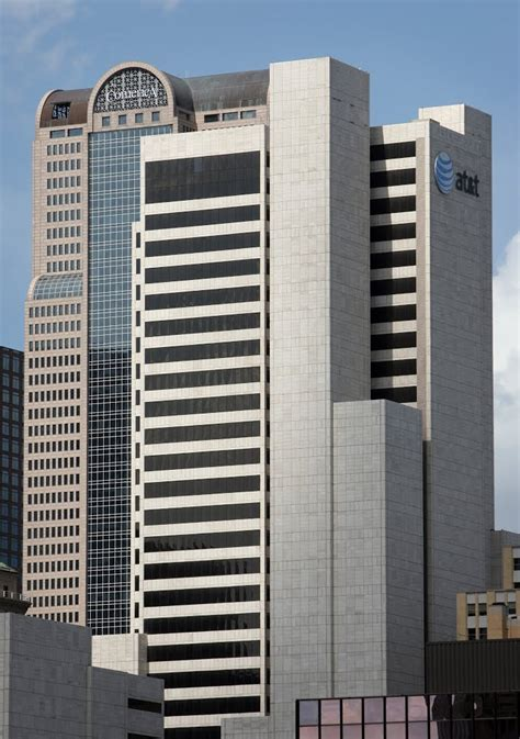 At T Corporate Office Address by Panoramio Photo Of At T Quot Downtown Dallas Quot Corporate