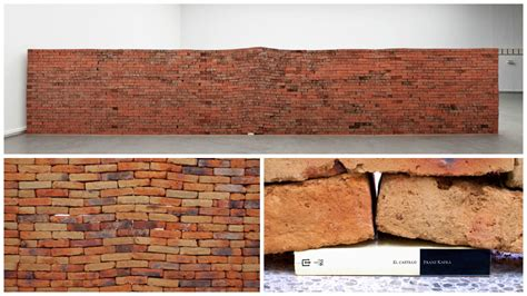 brick a novel a single book changes an entire wall in this powerful