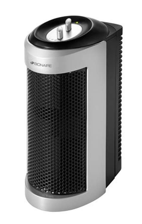 bionaire 99 99 true hepa mini tower air purifier with allergy plus filter walmart canada