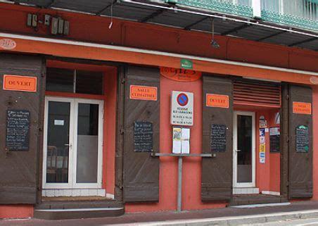 bistrot de la porte des lilas restaurants r 233 union