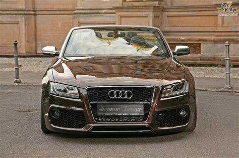 Audi A5 Cabrio Tuning by Audi A5 Senner Tuning Cabrio 1