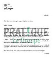 Exemple Lettre De Démission Batiment Modele Lettre De Motivation Peintre En Batiment Document