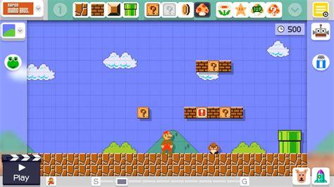 super mario block l block height smb mario level design