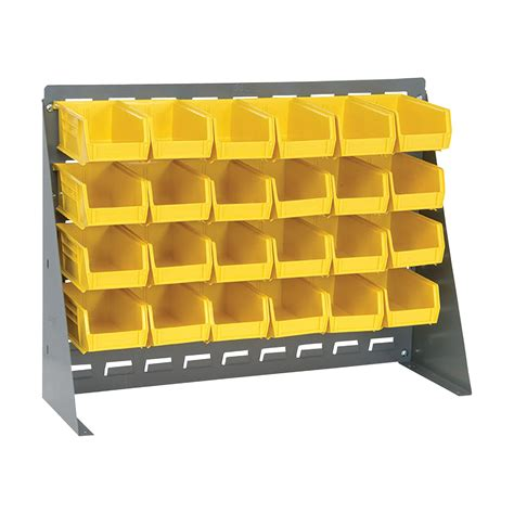 storage bench with bins quantum storage bench rack with 24 bins 27in l x 8in w x