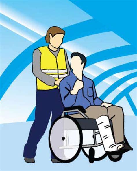 richiesta mobilita diritti per passeggeri a mobilit 224 ridotta