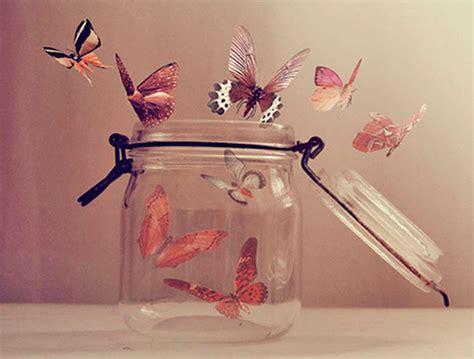 imagenes mariposas saliendo de un frasco el efecto mariposa