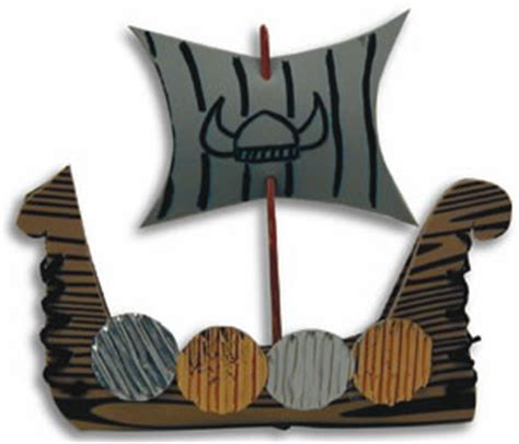 viking crafts for to make on crafts for
