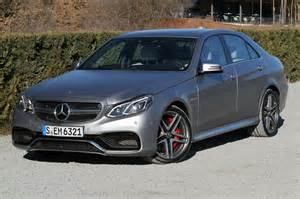 2014 mercedes e63 amg drive photo gallery