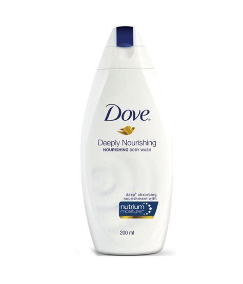 Shoo Dove 160 Ml dove deeply nourishing wash 200 ml buy dove deeply