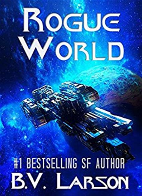 rogue world undying mercenaries series book 7