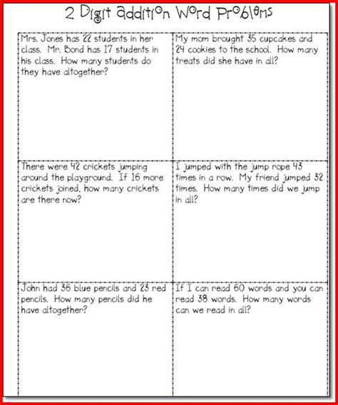 2nd Grade Math Word Problems Worksheets by Subtraction Story Problems 2nd Grade 5 Best Images Of