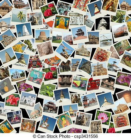 go asia background with travelstock image instant