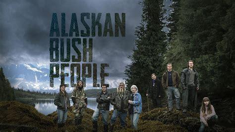 alaskan bush people cancelled upcoming 2015 2016 alaskan bush people renewed for season 4 by discovery