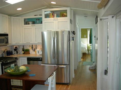Rv Bathroom Remodeling Ideas kelly grams modern kitchen