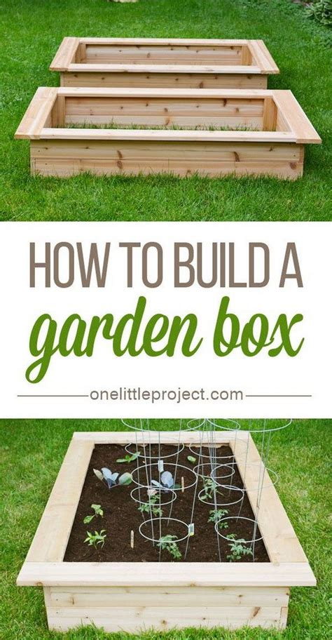 how to build a vegetable garden 25 best ideas about raised garden beds on garden beds you do it and critter