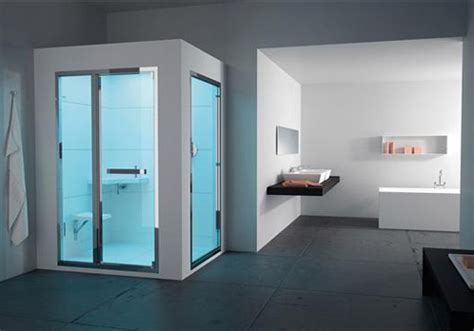 modern steam room by teuco pasha