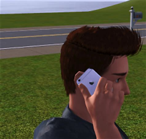 mod the sims iphone 6 in the sims 3