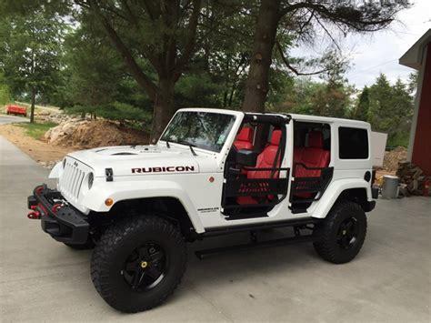 jeep rubicon for sale in michigan 2014 jeep rubicon for sale classiccars cc 942778