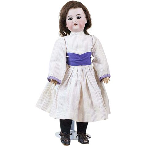 german bisque doll armand marseille 1910s antique german armand marseille florodora bisque
