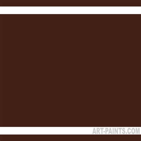 dark brown paint dark brown 1 shot enamel paints 8034 dark brown paint