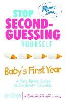 second guessing books mommasaid books by jen singer