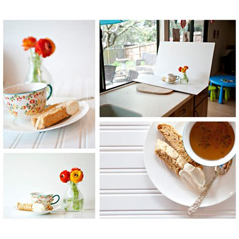 food photography lighting setup photography baked