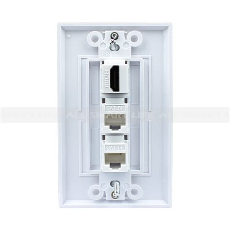 decora wall plate ethernet cable wiring diagram ethernet