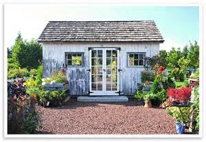 Images Of Garden Sheds by A Recycled Garden Shed