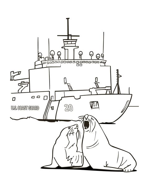 coloring pages guard us coast guard coloring pages coloring pages