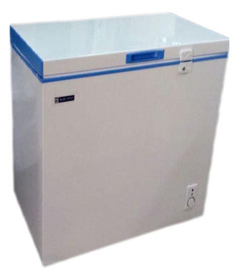 Freezer Box 100 Liter blue 100 ltr chest freezer chf 100c chfsd100d
