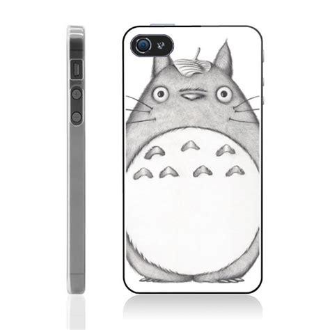 Totoro Iphone 5 coque iphone 5 et 5s totoro mobile store