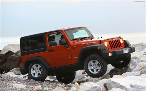 Jeep Wrangler Car Jeep Wrangler 2012 Widescreen Car Pictures 24 Of