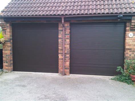 Garage Shutter Doors Electric Remote Roller Shutter Garage Door Made To
