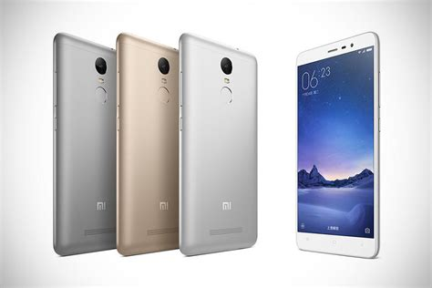 Xiaomi Redmi Note 3 Note3 Pro Mediatek Snapdragon Slim Armor Hybrid 1 xiaomi redmi note 3 pro gets snapdragon chip and 16mp