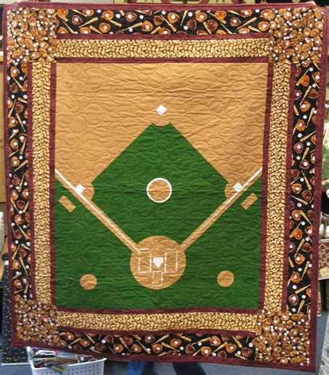Softball Quilt by Baseball Quilt Quilts Quilts Quilts