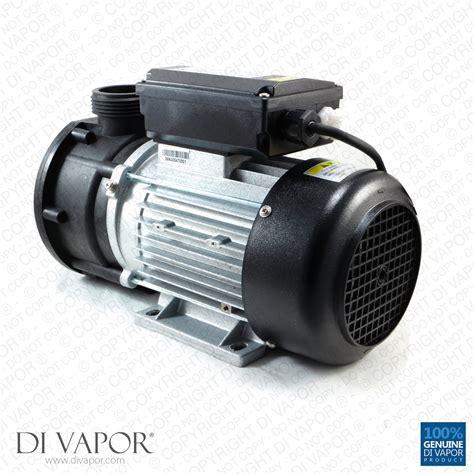 Hp Zu Di lx ja100 pumpe 1 hp whirlpool spa bade wasser verkehr pumpe 5060387445929 ebay