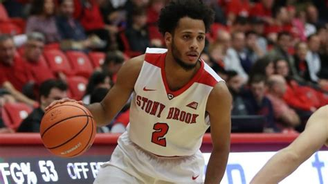 the bench stony brook stony brook s bench provides spark for first win of season