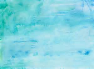 blue water color how to create simple striking watercolor scrapbook paper