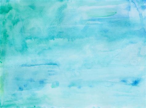 water blue color how to create simple striking watercolor scrapbook paper