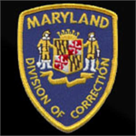 Md Inmate Search Maryland Department Of Corrections Inmate Search And Maryland Inmate Locator Website
