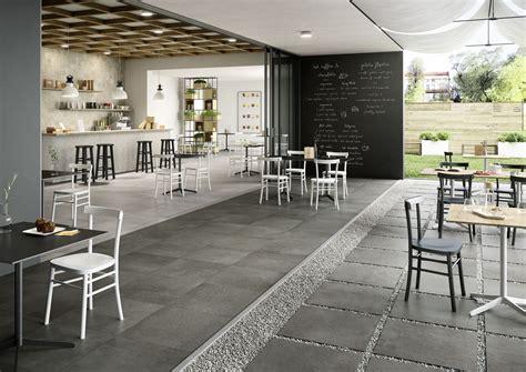 pavimento cemento interni pavimenti per interni ed esterni le collezioni marazzi