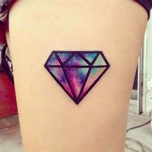 25 best ideas about galaxy tattoos on pinterest future