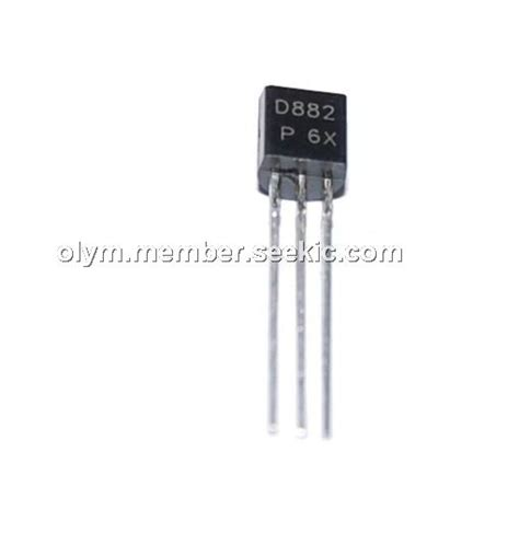 d882 transistor test d882 original supply us 0 1 1 nec nec d882 supplier seekic