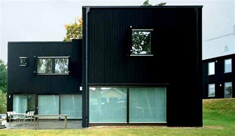 design contest opens for scandinavian prefabricated homes arkitecthus swedish barn house swedish prefab green