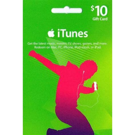 Gift Card For Itunes - itunes 10 gift card usa key games itunes gift card psn network cards xbox