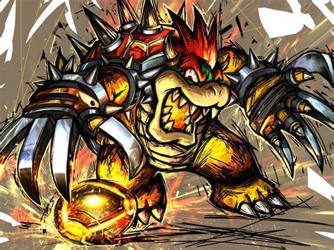 Mega Man > Thread > Bowser, Dr. Robotnik (EggMan), or Dr