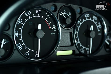 Set 5 Nb09 revlimiter gauges also known as dials page 4