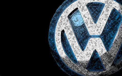 volkswagen wallpaper volkswagen logo wallpapers 2013 vdub news com