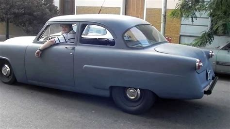 1953 ford mainline pin 1953 ford mainline business coupe on