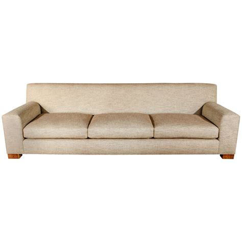 sofa scale large scale roy mcmakin sofa in new ralph lauren